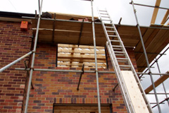 trusted extension quotes Rolleston